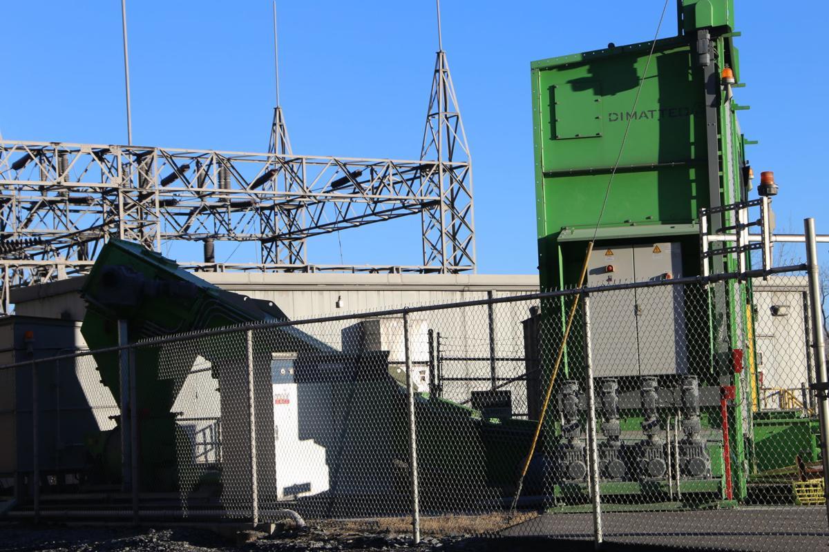 Lehigh Northeast Cement