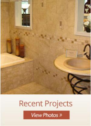 Tile Projects