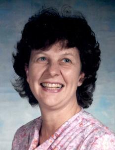 Carolee Webster