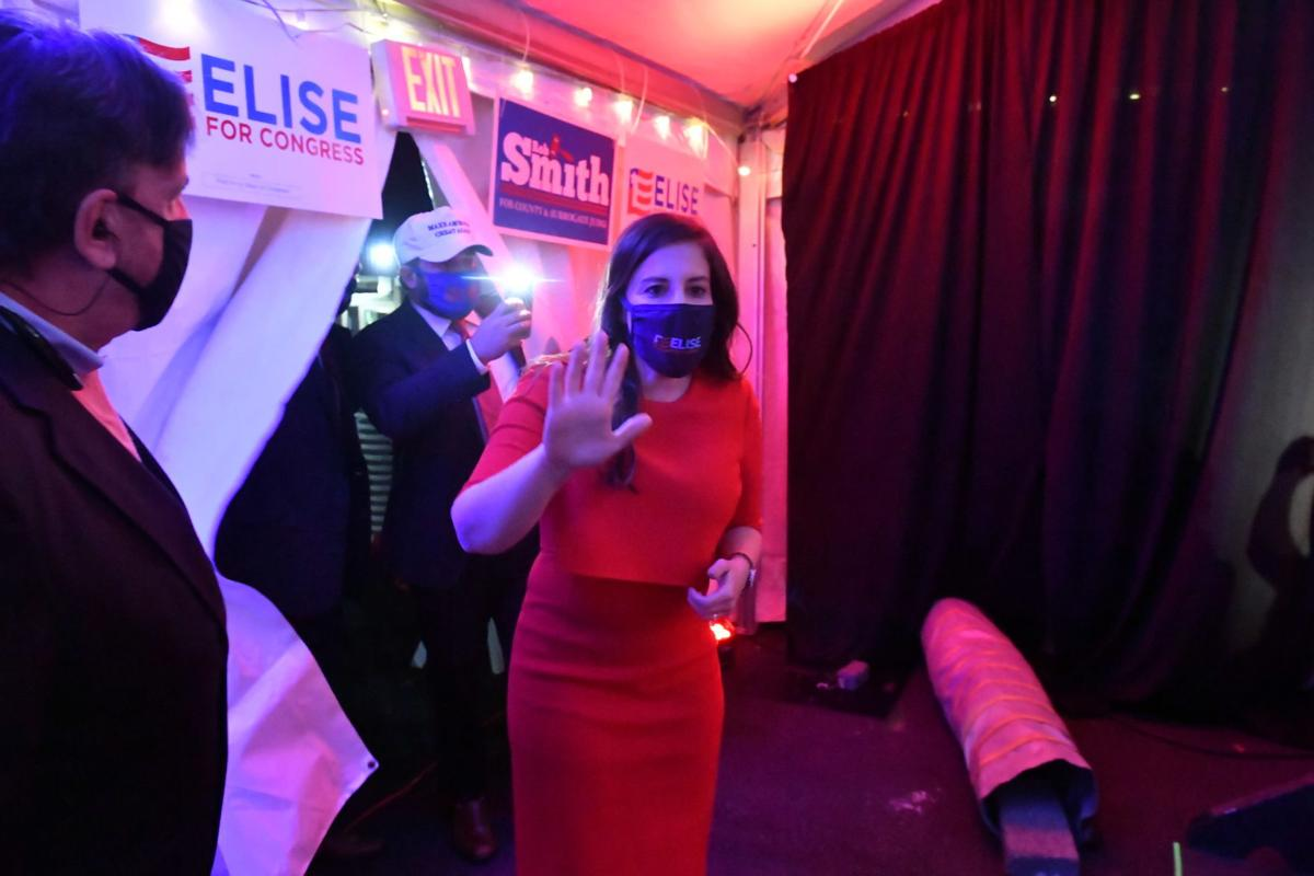 Stefanik declares victory in rematch against Cobb in NY-21 ...