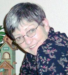 Barbara May Pountain