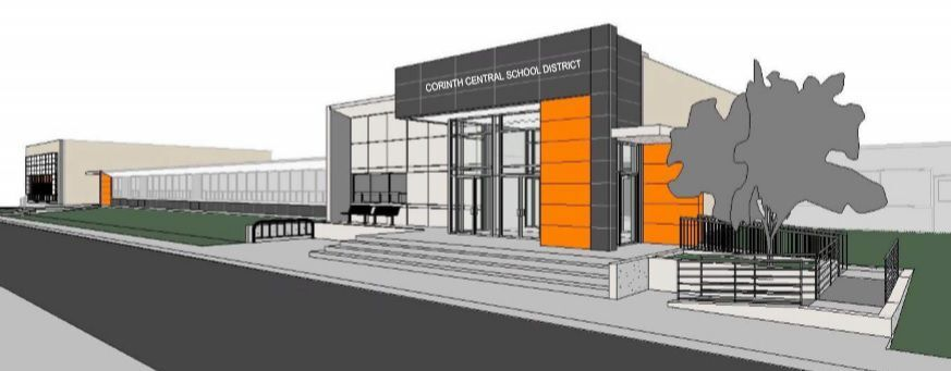 Corinth residents weigh in on $12 million school capital project