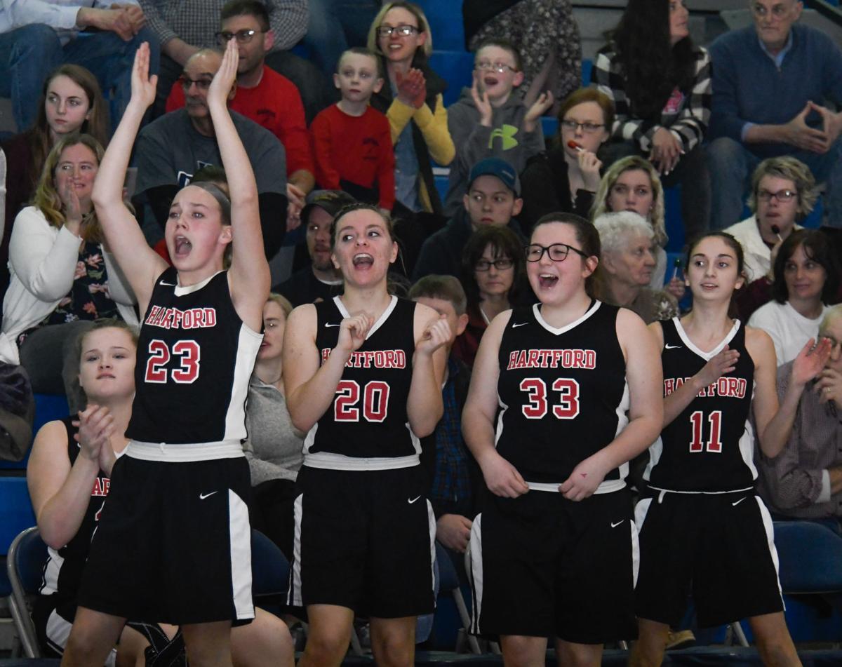 Girls Basketballl