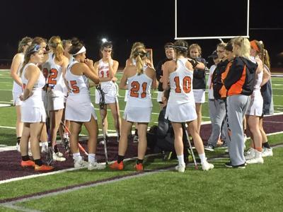 Schuylerville girls lacrosse