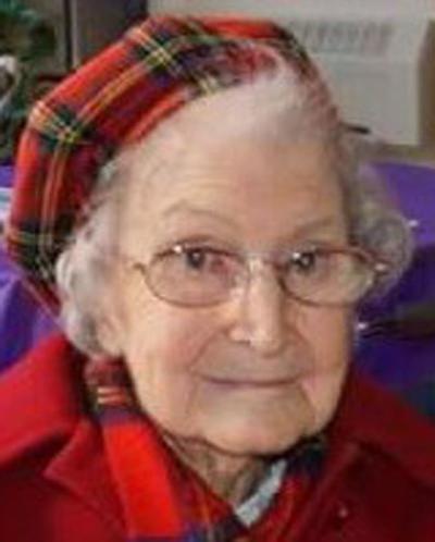Vivian M. Prindl