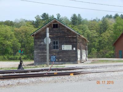 Warren County tracks