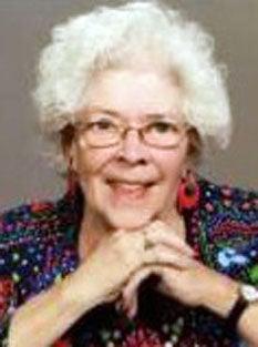 Dorothy Vilmar