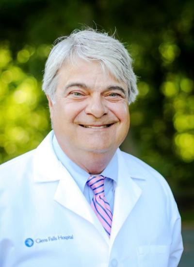 Dr. Steven Scalia
