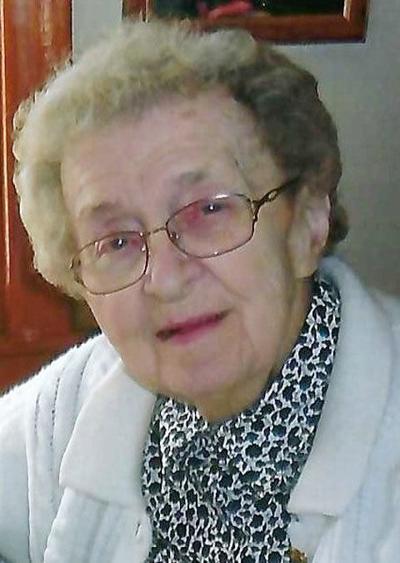 Ruth A. McKnight