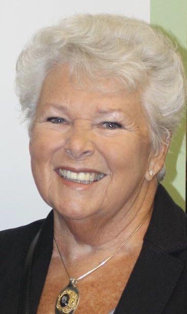 Sylvia L. Smith