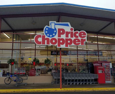 Cooper Street Price Chopper