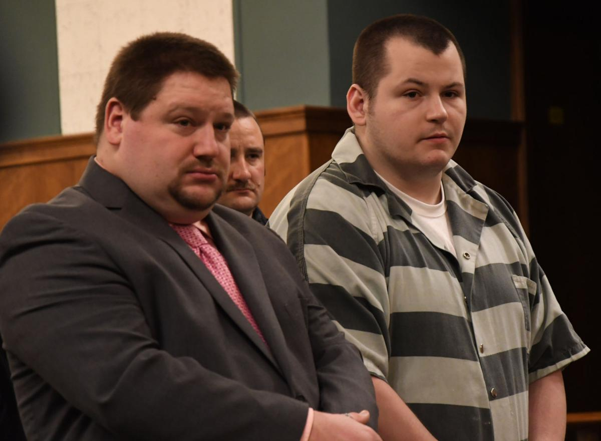 Campano pleads guilty