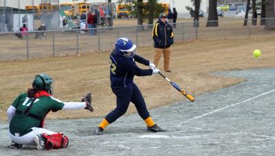 Softball: Hudson Falls vs. Warrensburg