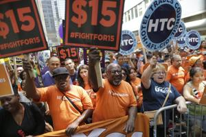 EDITORIAL: With minimum wage, aim for the sweet spot