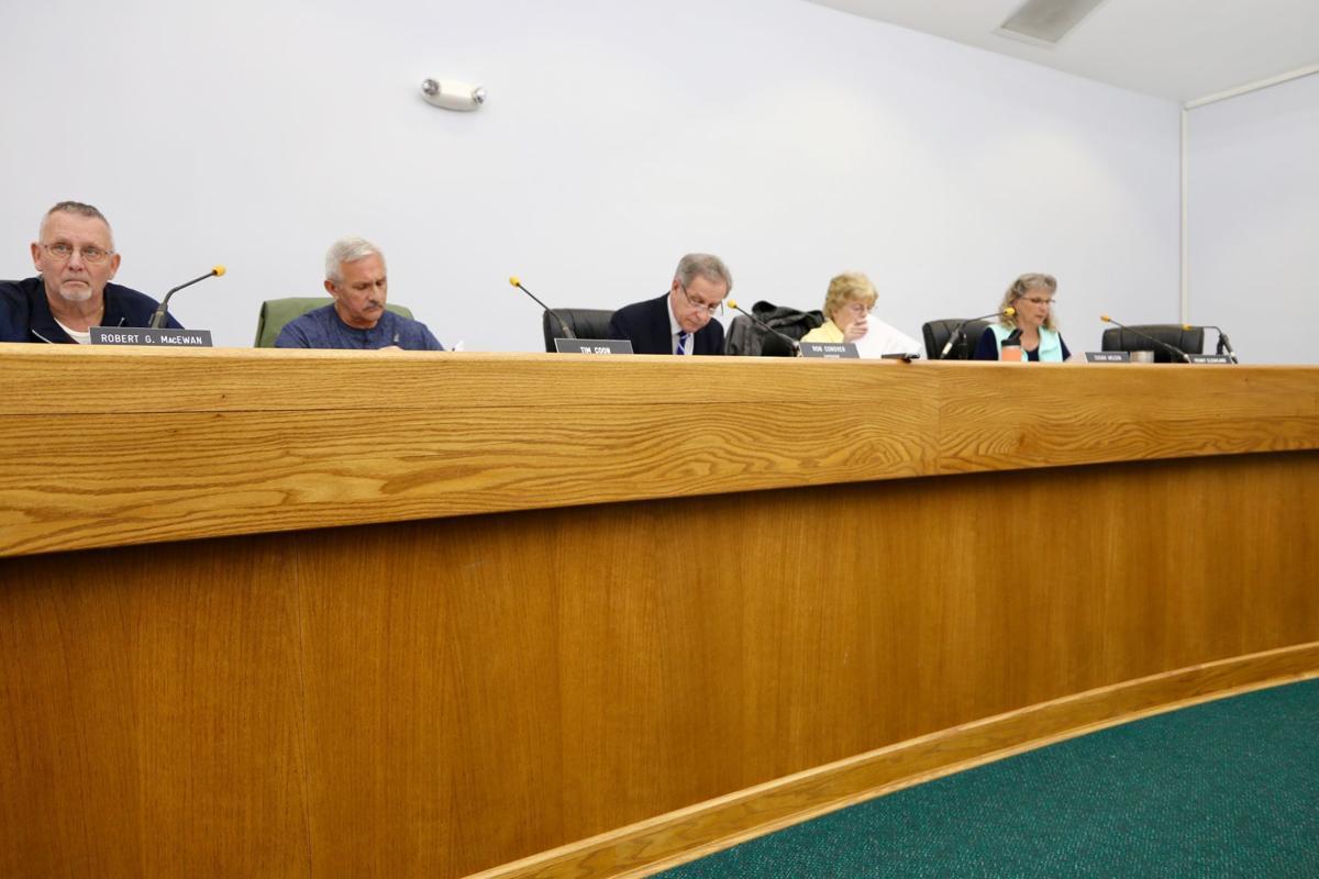Bolton Town Board