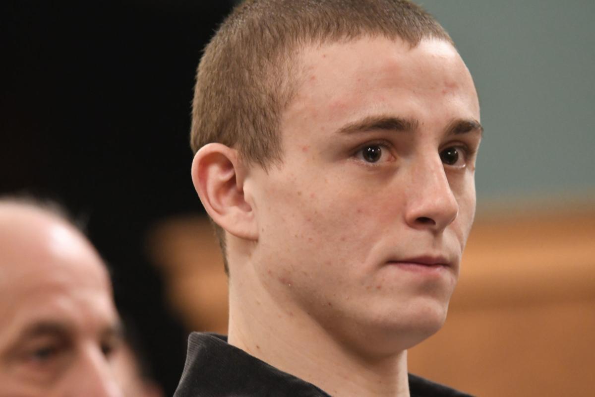 Redden pleads guilty