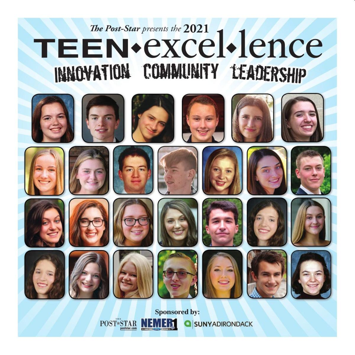 2021 Teen Excellence 3.3.2021