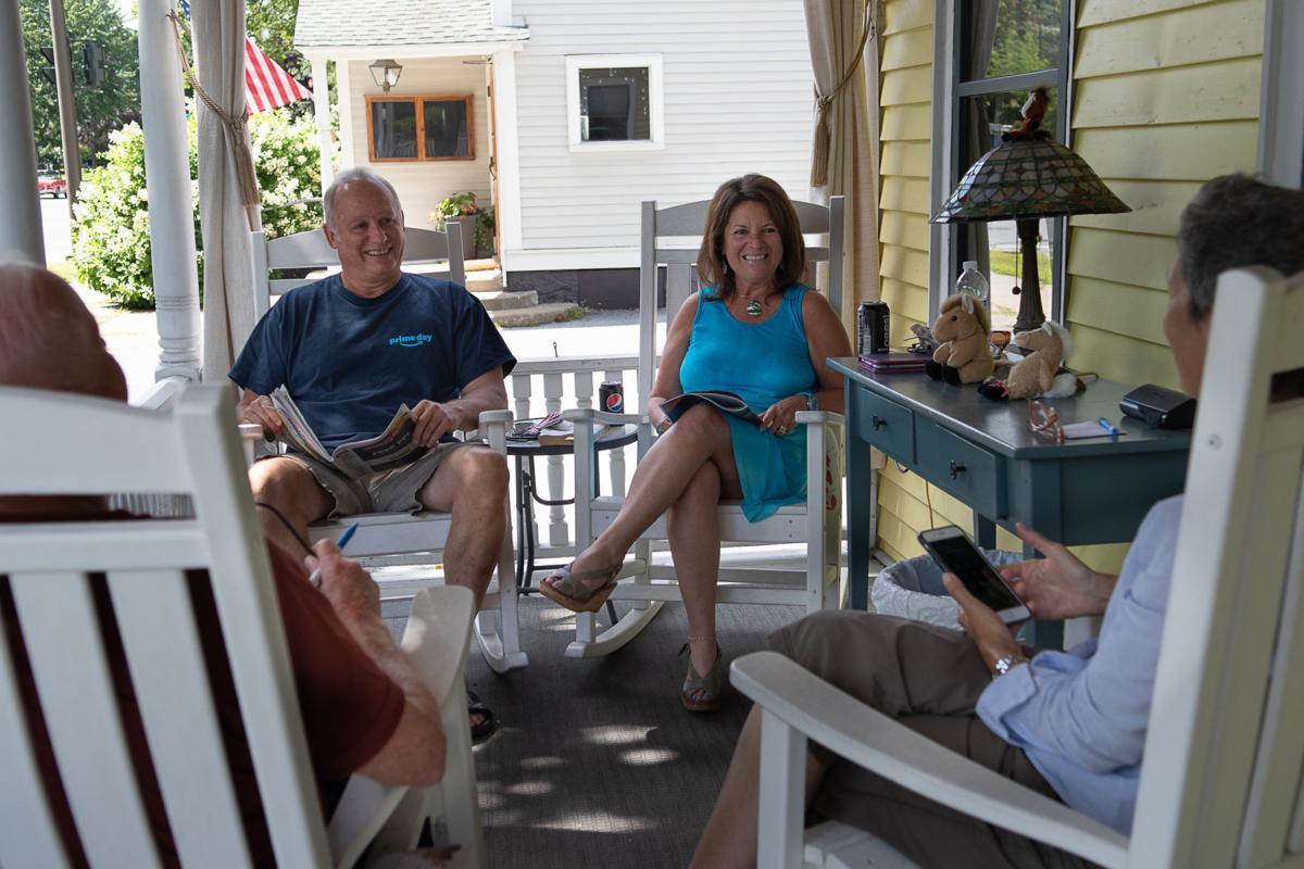 Saratoga Springs business
