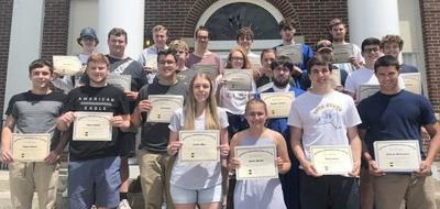 Students added to business honor society