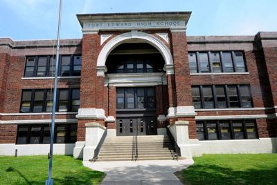 Fort Edward school