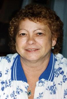 Barbara E. St. Clair Frye