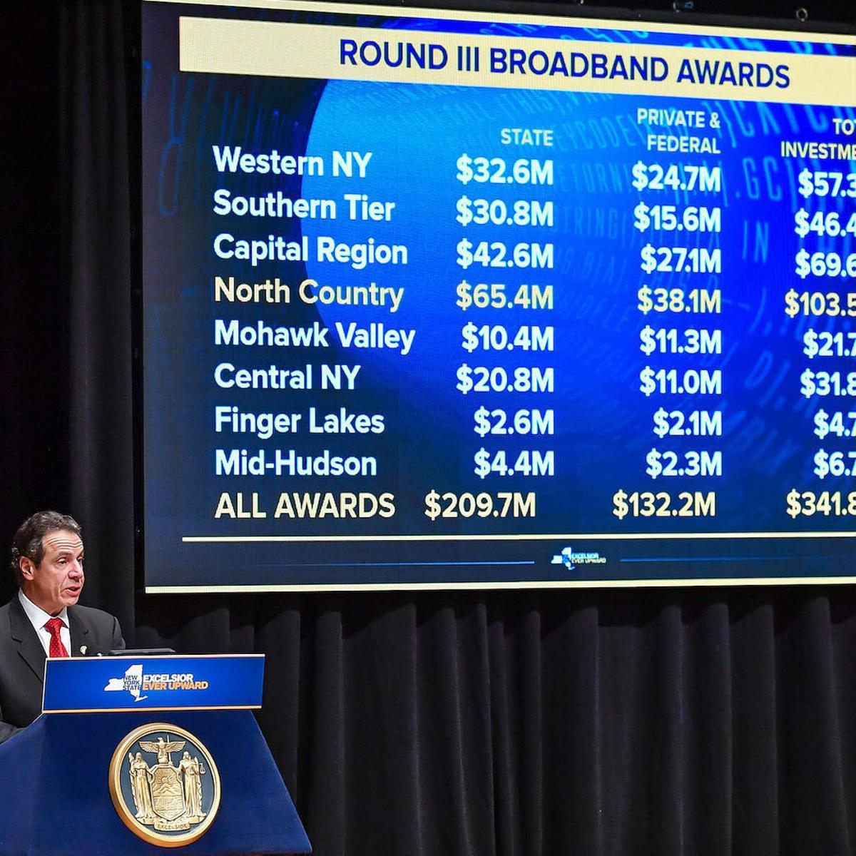 Some Washington County residents wondering when broadband