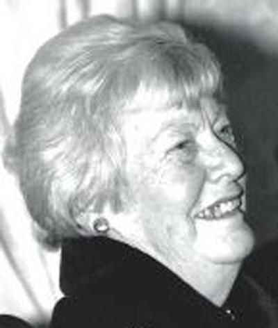 Mary Nolan Austin
