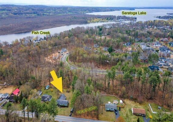 4 Bedroom Home in Saratoga Springs - $500,000