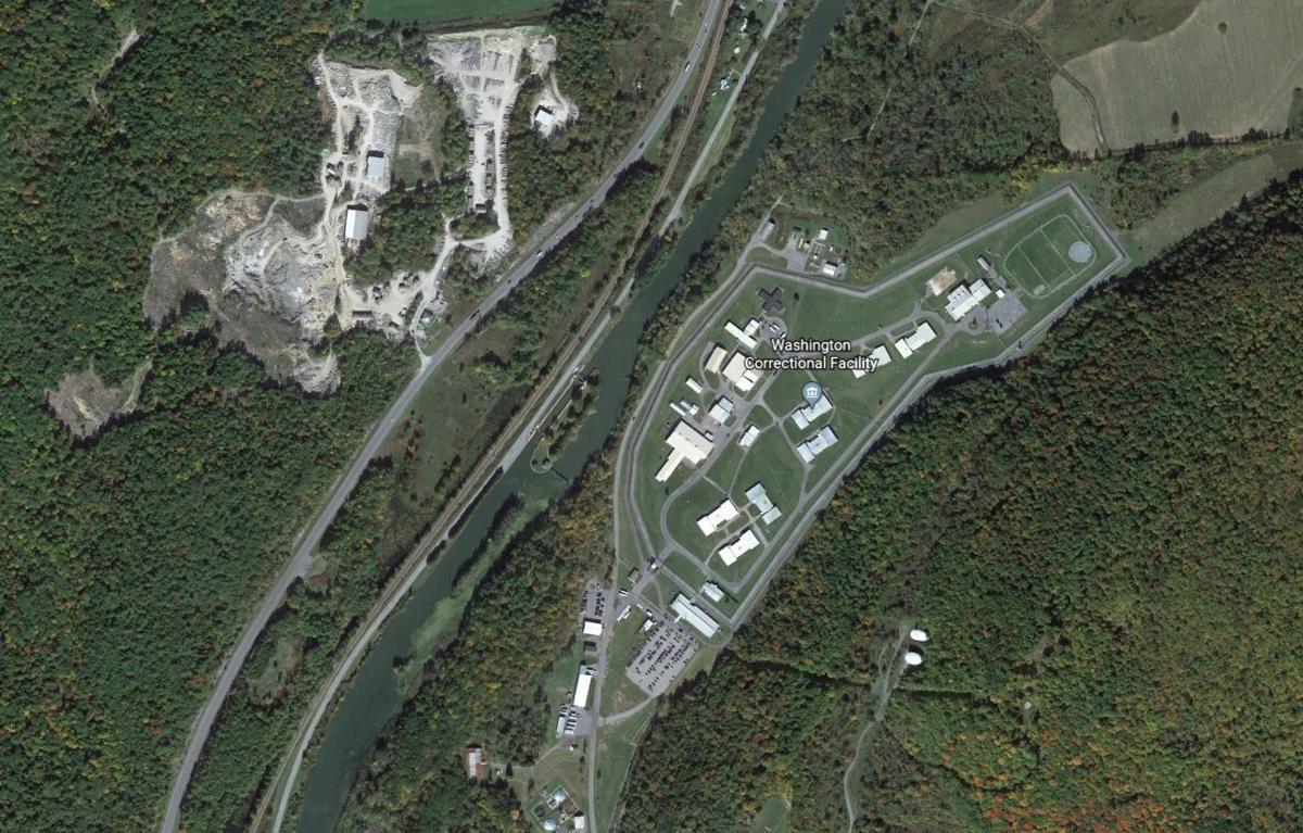Washington Correctional Facility