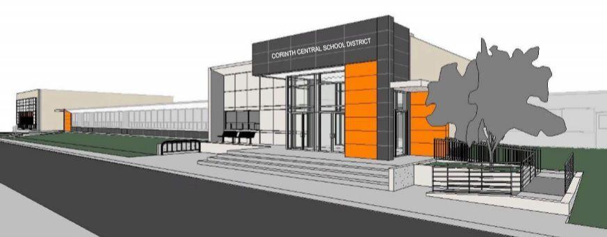 Renovation proposed