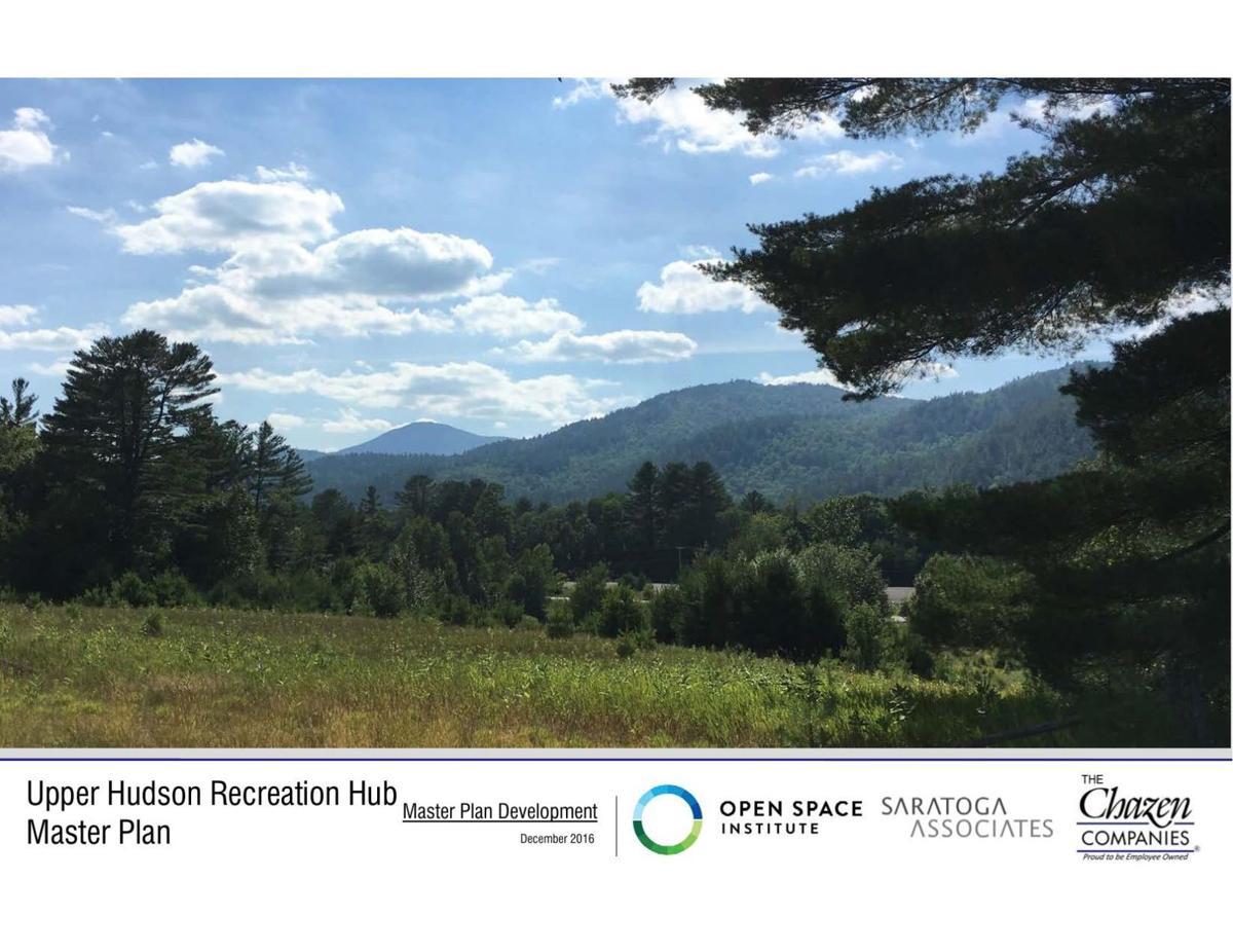DOCUMENT: Upper Hudson Recreation Hub Master Plan