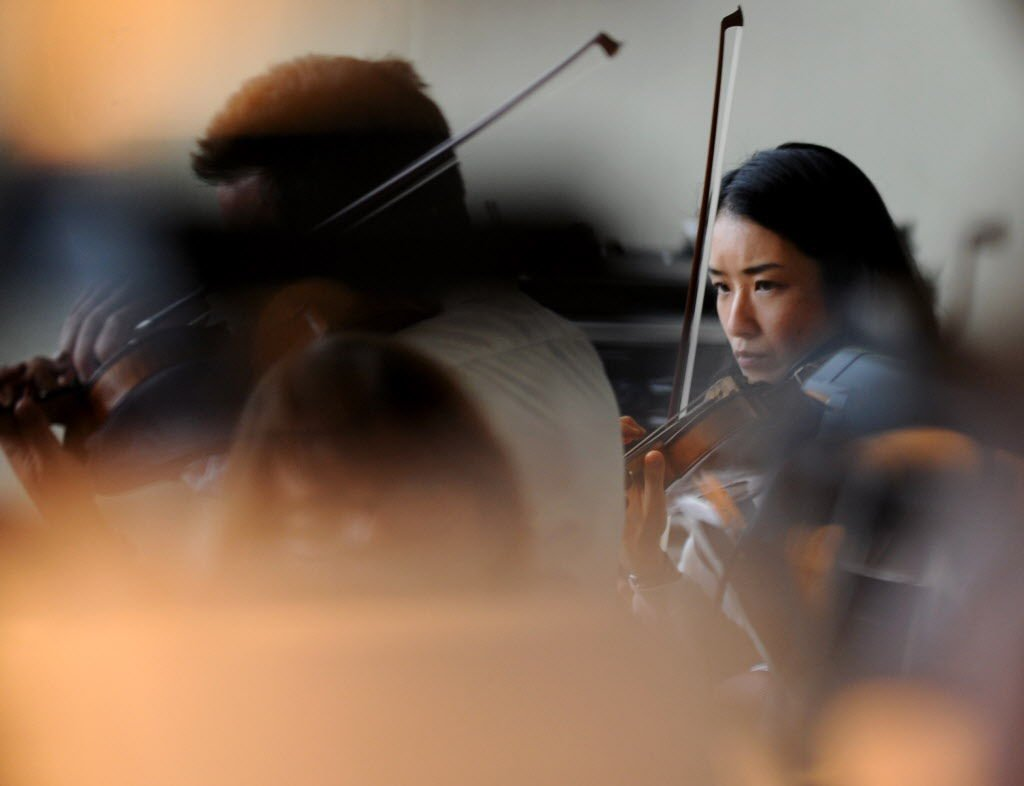 Glens Falls Symphony