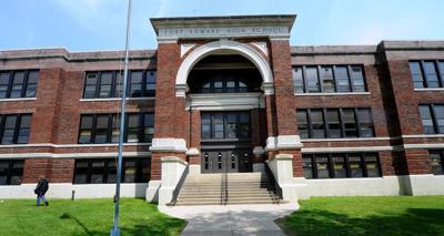 Fort Edward school district