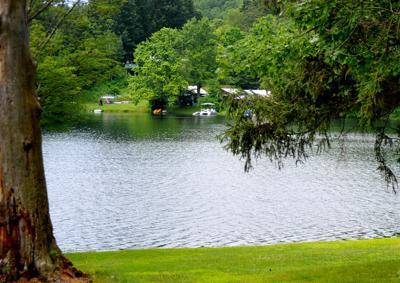 Lake Sunnyside