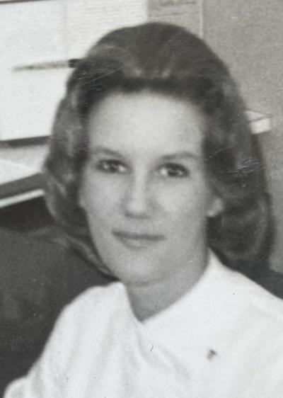 Carolyn Joyce Woodbury