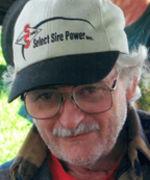 Paul Robert 'Pete' Bunker