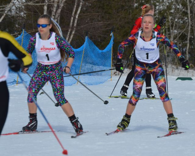 Nordic state meet
