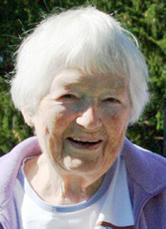 Lorna G. Brewer