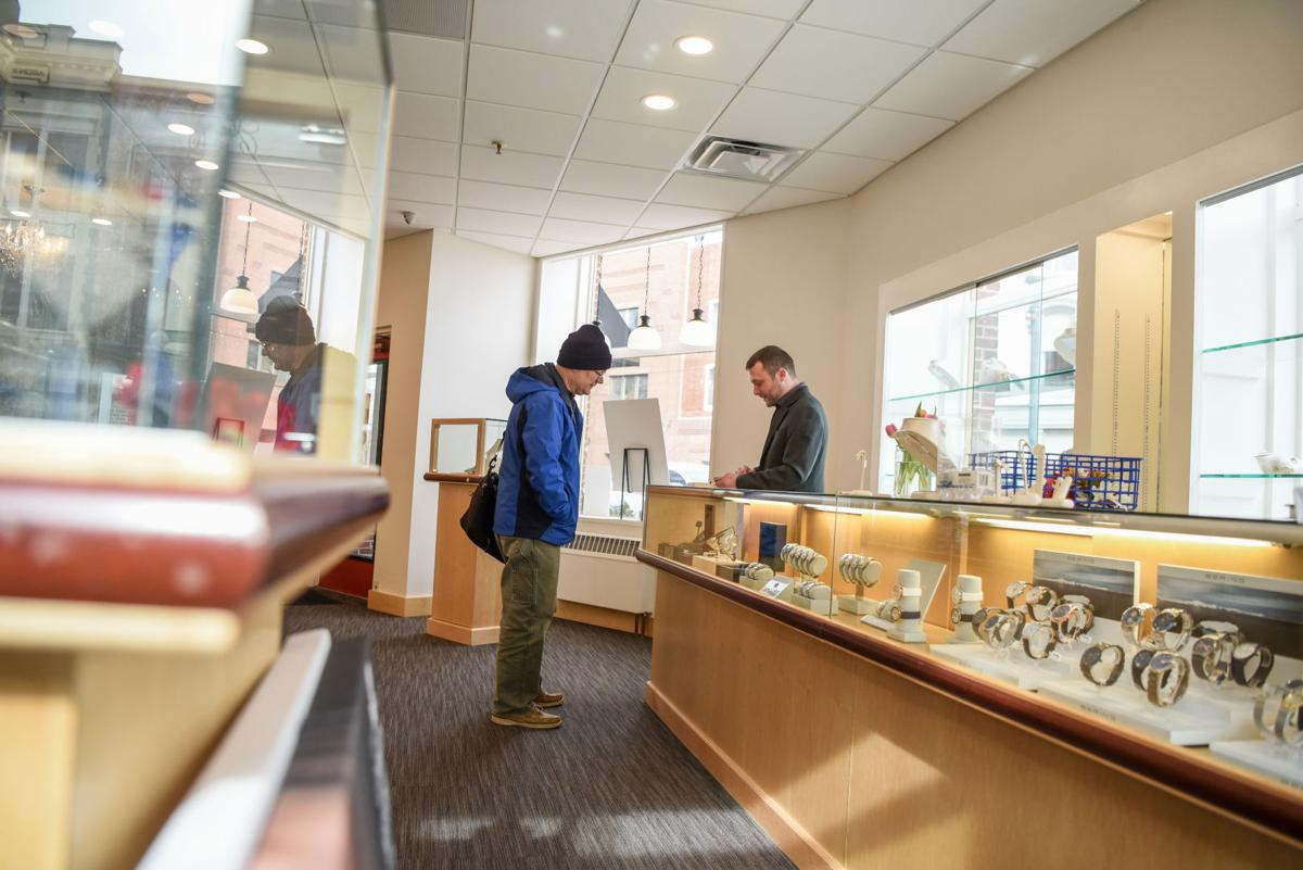 northeastern fine jewelry to hold grand opening on