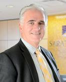 Chief Medical Officer Richard Falivena