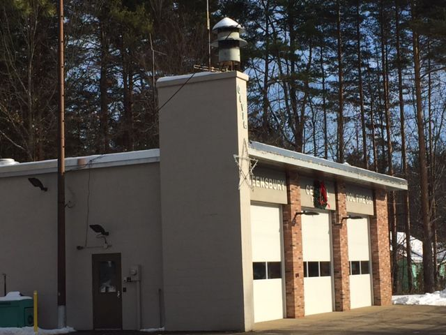 Queensbury Central Fire Department