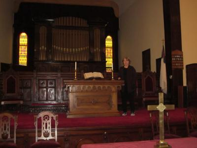 Bottskill Baptist Church