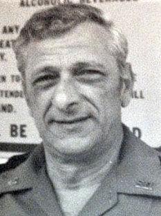 Dominic Valastro