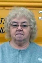 Patricia Ann Warren Sherwood