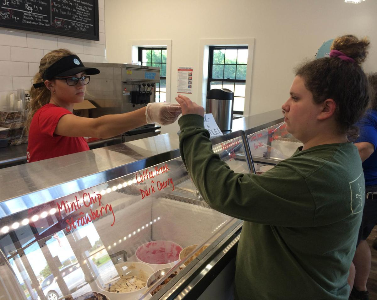 King Brothers Dairy opens new farm store