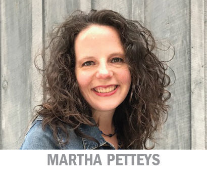 Martha Petteys