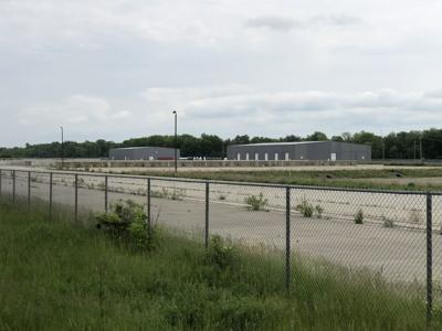 Fort Edward Industrial Complex