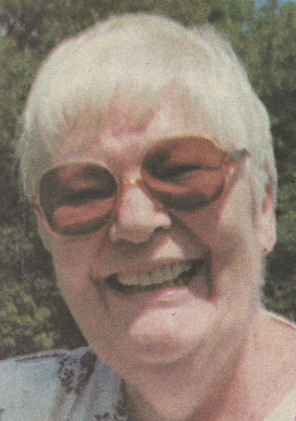 Carolyn Joan Male