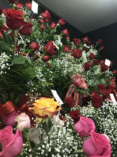 Binley Florist