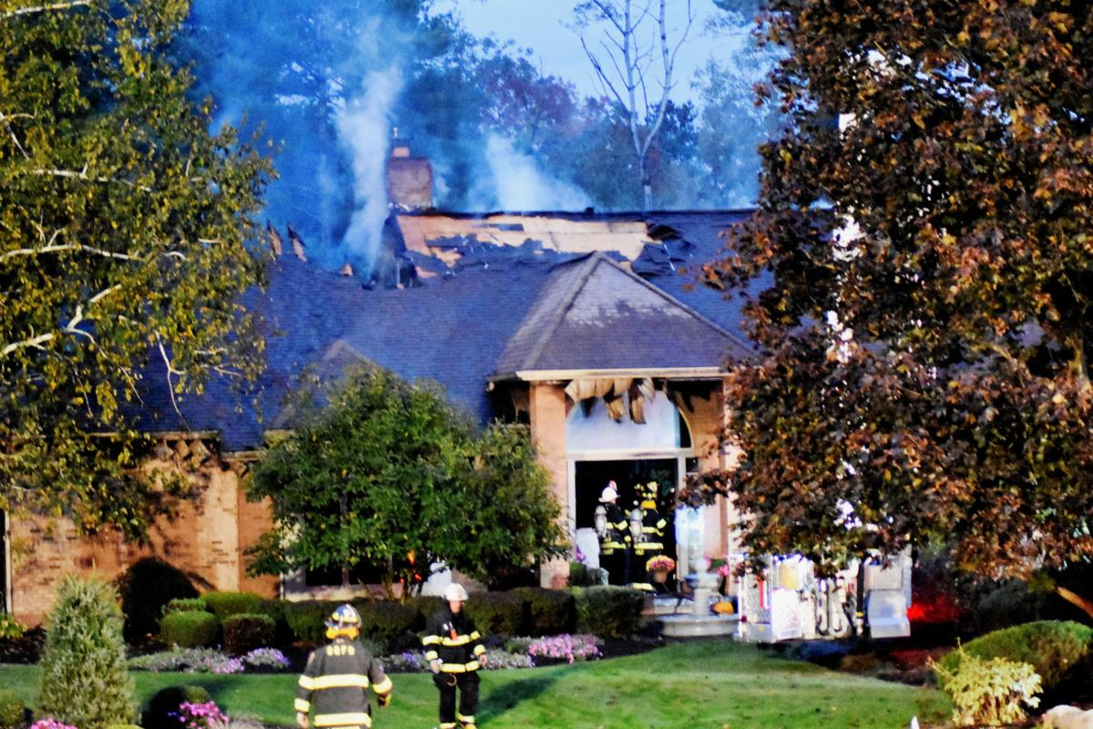 Two dogs killed in Queensbury fire | Local | poststar com